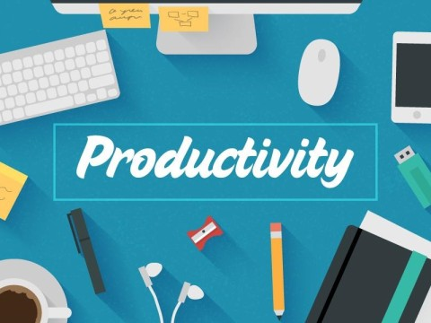 12 Ways Technology Can Increase Workplace Productivity
