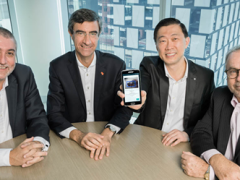 Asian firm launch skin cancer app in Australia