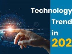 Top 9 New Technology Trends for 2021
